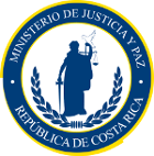 Directores se re nen para validar modelo con el que for Logo del ministerio de interior y justicia